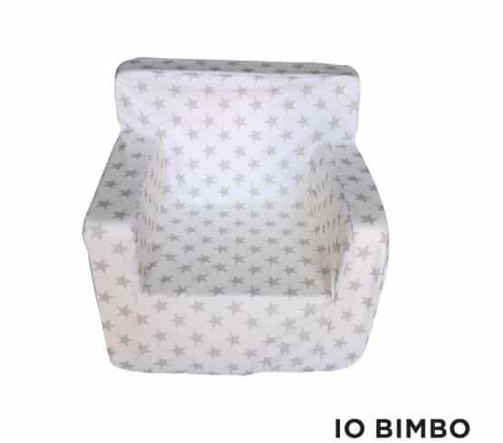 Poltroncina BABY STELLE Io Bimbo