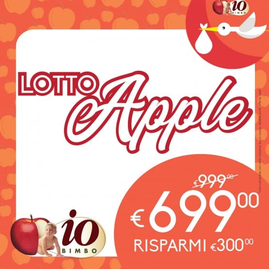 Lotto APPLE