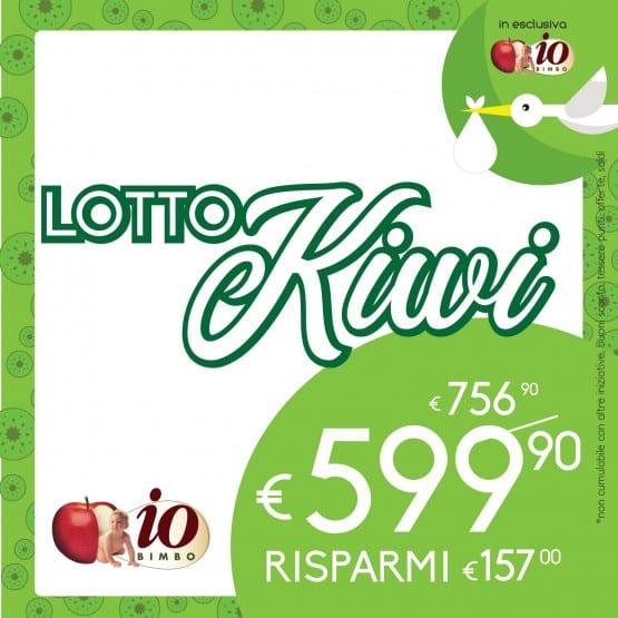 Lotto KIWI