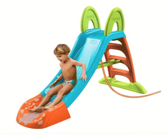 Scivolo Slide 10 C/Acqua FEBER