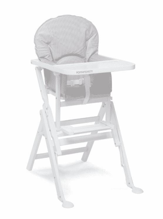 Seggiolone Pappa Il Sediolone Foppapedretti bianco
