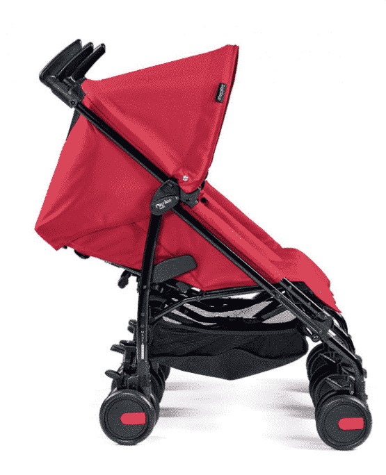 PegPerego Pliko Mini Rosso