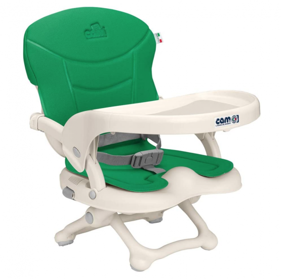 Cam Rialzo Sedia Smarty – Verde