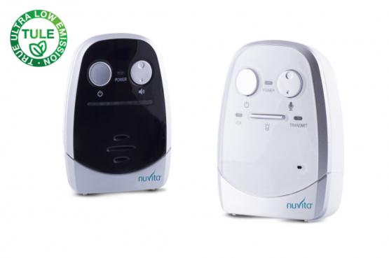 Audio Baby Monitor digitale – Planet