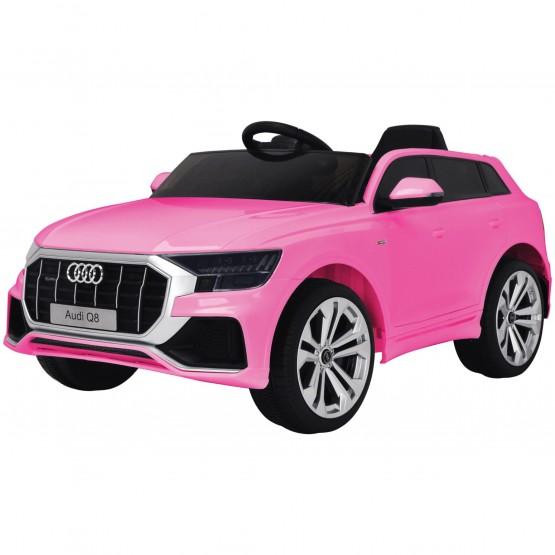 Audi Q8 Colibrì – Rosa