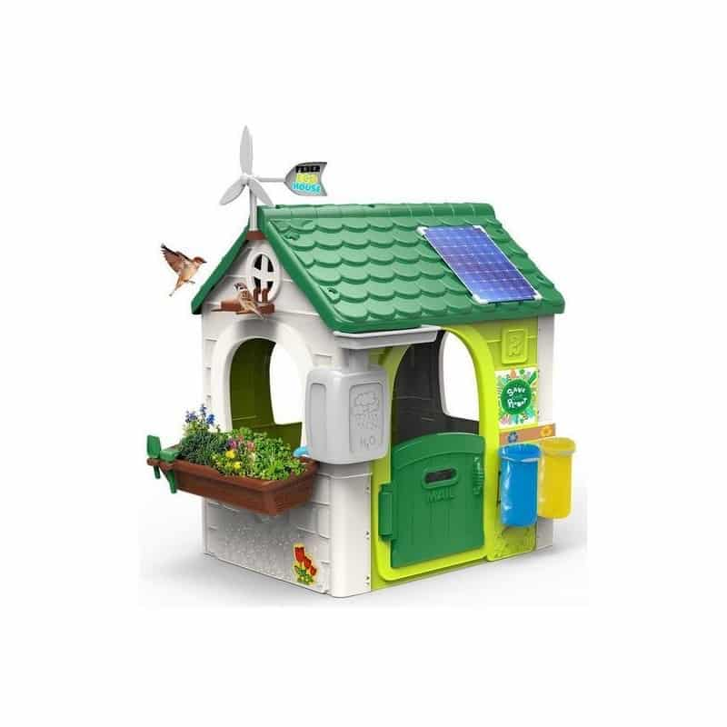feber-eco-house-casetta-da-gioco-tradizionale