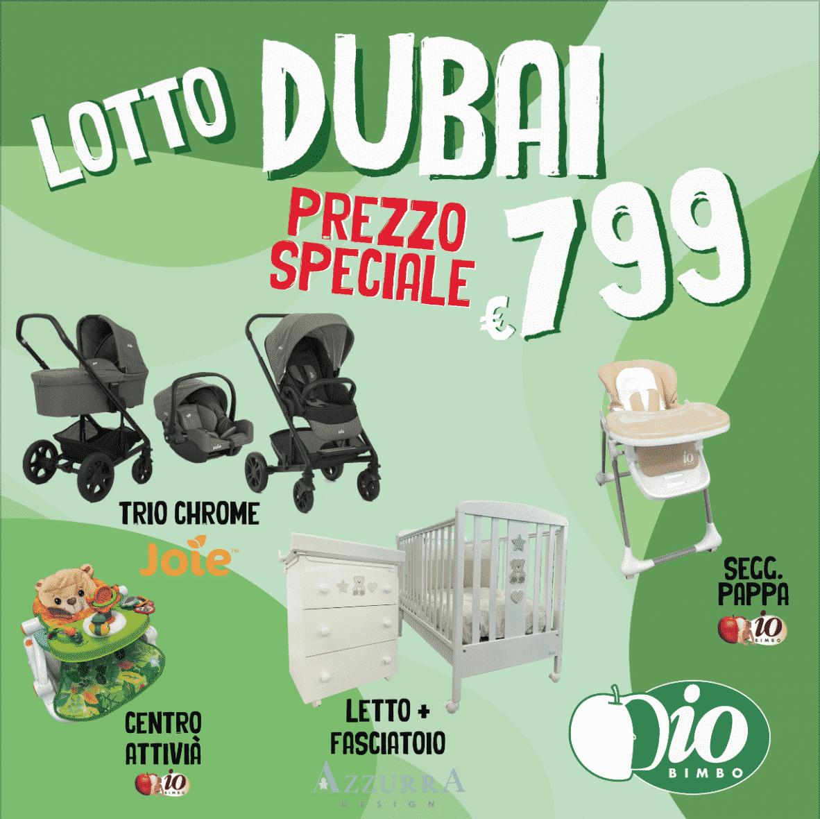 Lotto Dubai